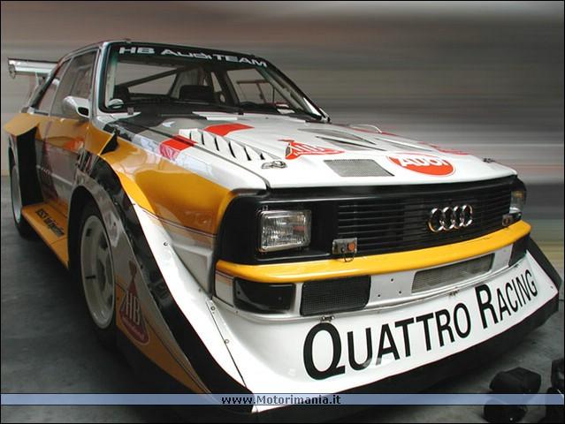 Basé sur l'ordre alphabétique, des noms de voitures, camions, dragsters, vélos, motos, tracteurs, bref tout ce qui roule !... - Page 5 Audi-quattro-sport-12